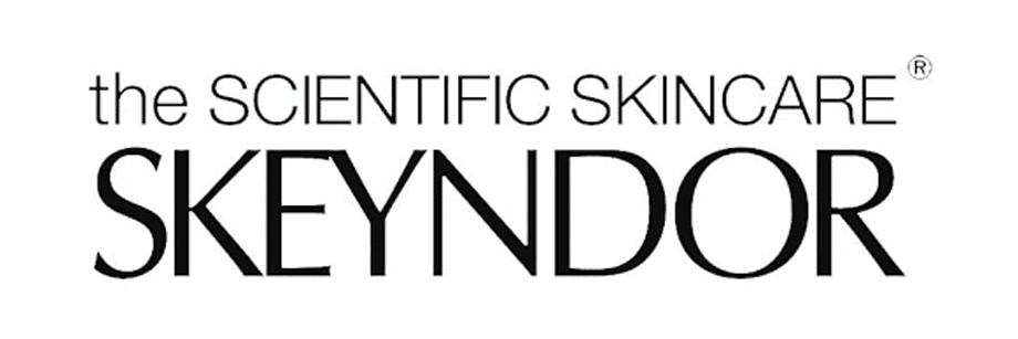 Logo de Skeyndor. Centro de estética y belleza en Terrassa