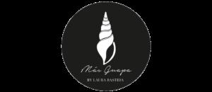 Logo de Más guapa. Centro de estética y belleza en Terrassa