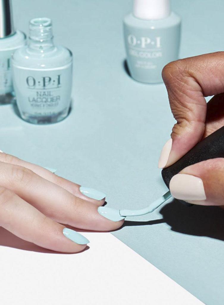 Tratamientos manicura y pedicura. Uñas pintadas. Centro de estética y belleza en Terrassa