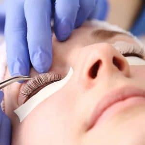 Maquillaje y pestañas Centro de estética en Terrassa